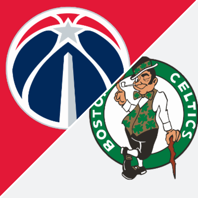 Follow live: Will Celtics right the ship against Wizards in play-in tournament?