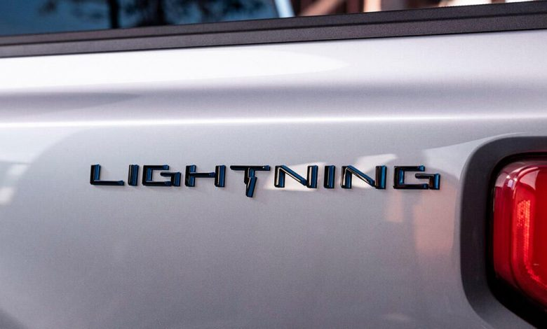 Ford F-150 Lightning: Here's how to watch the electric truck's reveal