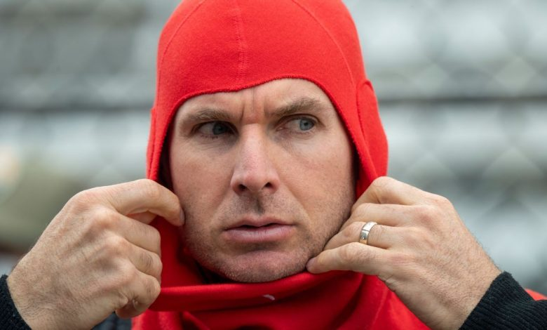 Former winner Will Power unable to clinch spot in Indianapolis 500; Scott Dixon leads Fast Nine