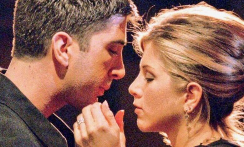 Friends fans react to Ross and Rachel reunion revelation, Lady Gaga