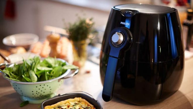 The Philips air fryer XXL is the best air fryer on the market—and it's on sale right now