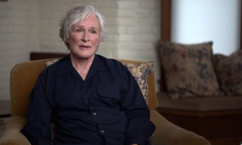 Glenn Close Says She Is 'Psychologically Traumatized' After Spending Her Childhood in a Cult