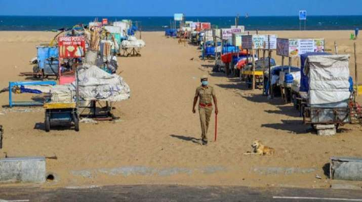 Goa curfew extended till May 31 amid surge in Covid cases