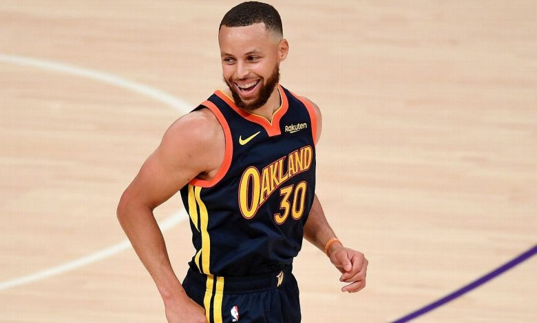 Golden State Warriors GM Bob Myers 'pretty confident' about re-signing Stephen Curry to extension