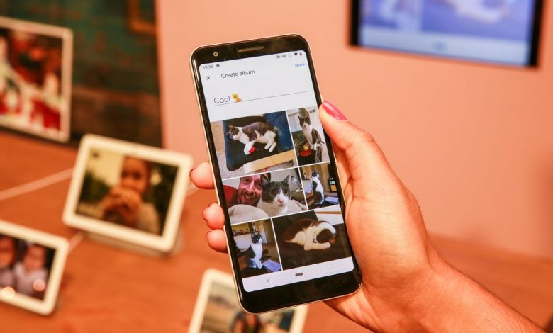 Google Photos is ending unlimited free storage next week. Here's what to know