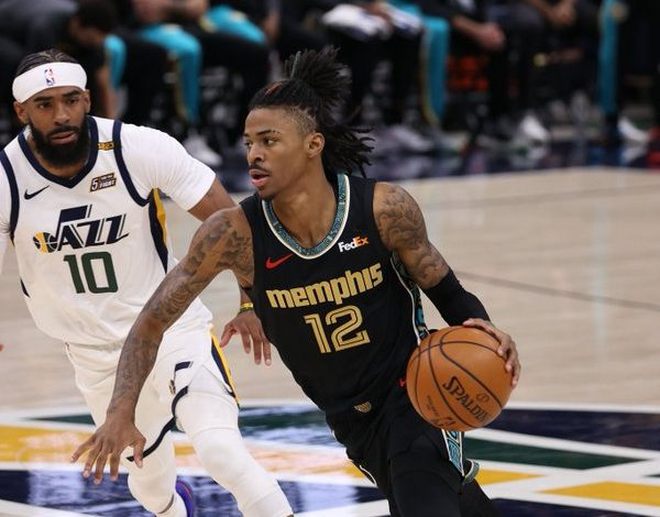 After a 1-0 lead with a win on Sunday night, the Memphis Grizzlies take on the Utah Jazz in a highly anticipated Game 2. When it comes to finding a betting edge in this game, there are a few options.