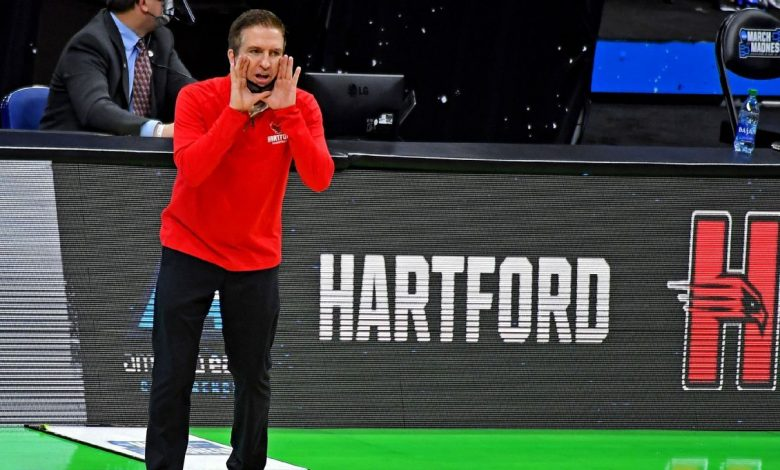 Hartford athletics transitioning from D-I to D-III, with move expected to happen in 2025