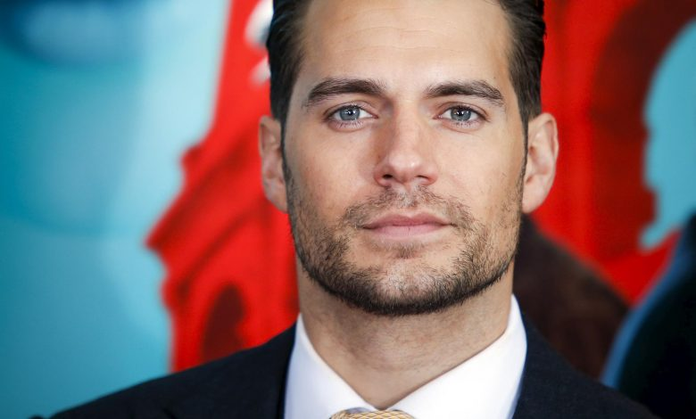 Henry Cavill responds to social media 'gossip' about his private life