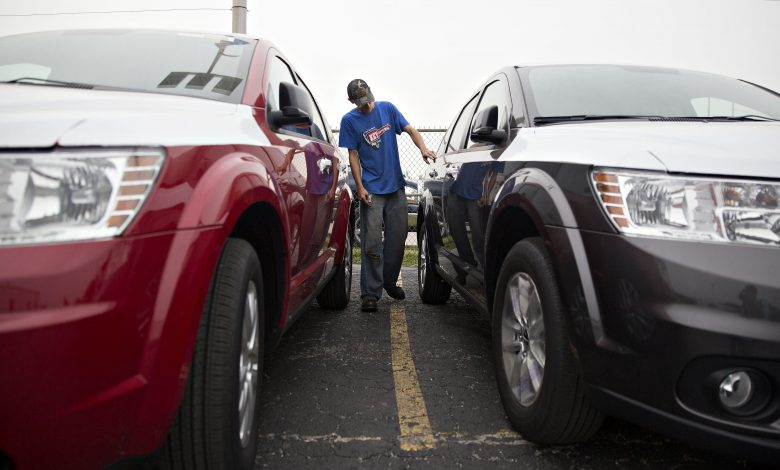 High prices, few discounts and low inventory await car shoppers
