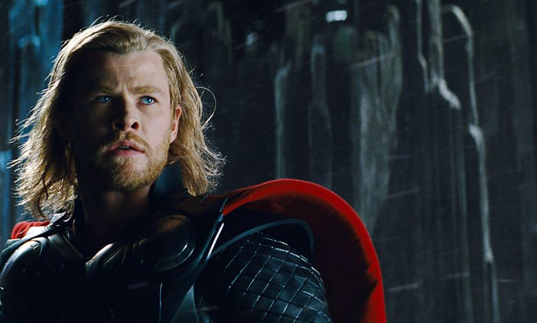 How Kenneth Branagh and Chris Hemsworth made the Marvel Cinematic Universe possible