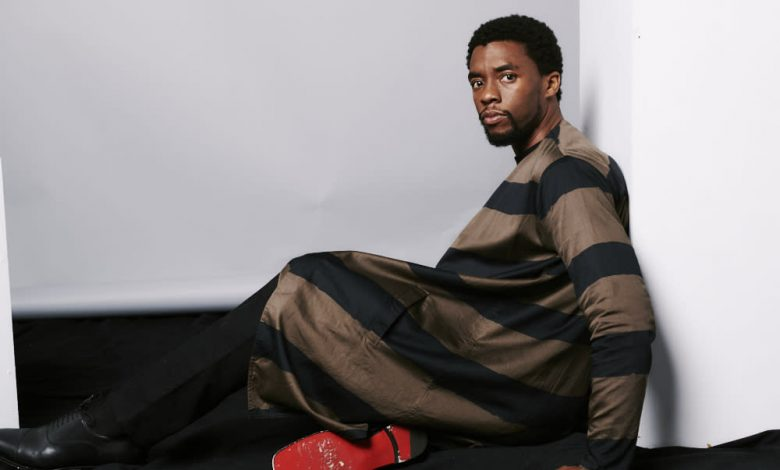 Howard University Names Newly Re-Established College of Fine Arts for Chadwick Boseman