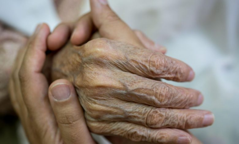 Humans probably can't live longer than 150 years, new research finds