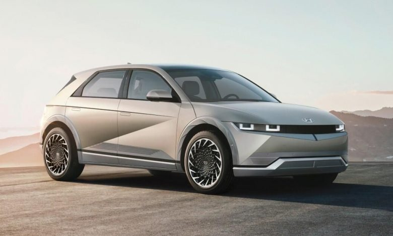 Hyundai to invest $7.4B in US EV production