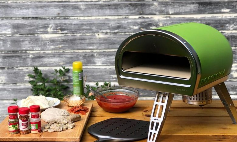 I tried Gozney's $499 pizza oven and my grill is getting nervous