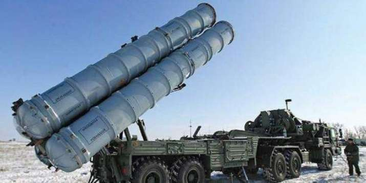 India to receive first batch of S-400s in October-December