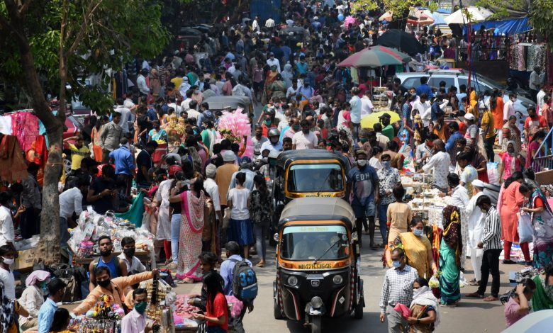 India's rich are not the only ones fleeing Covid crisis