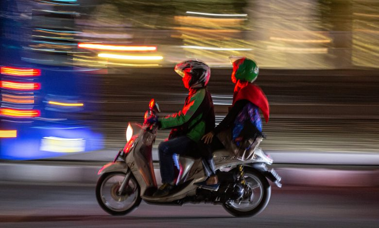 Indonesia's Gojek wants all vehicles on its app to be electric by 2030
