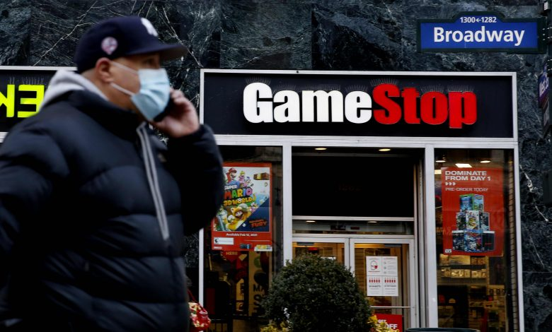 Investors who are short GameStop, AMC are out of their mind