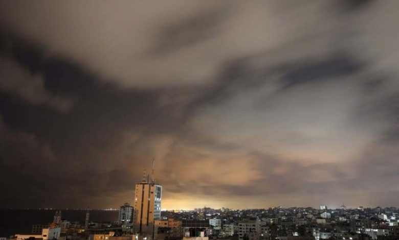Israel and Hamas have reached a cease-fire. Now what?