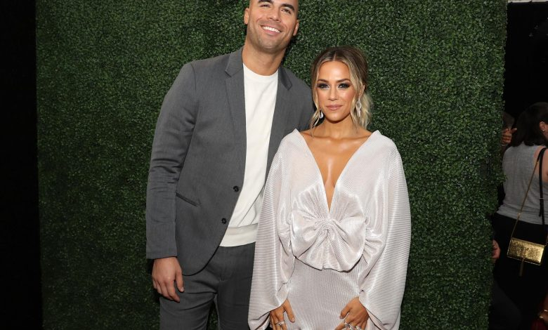 Jana Kramer says Mike Caussin's cheating led to divorce