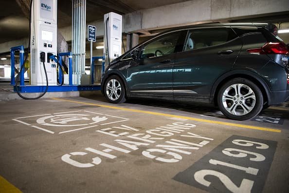 Jefferies on the carbon challenges in electric vehicle manufacturing