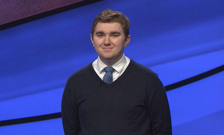 Jeopardy! Honors Late Five-Time Winner Brayden Smith During Annual Tournament of Champions