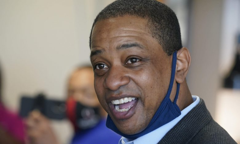 Justin Fairfax's bid for governor has observers asking: Why?