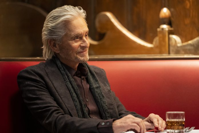 Michael Douglas was drawn to the family business as the son of two actors, and he pursued his dream of becoming an actor by majoring in drama in college
