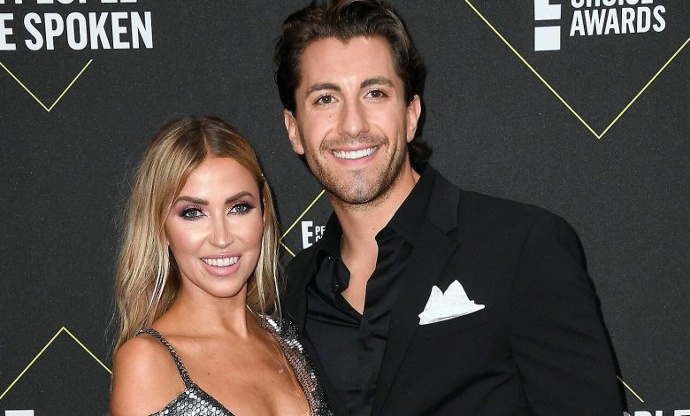 Kaitlyn Bristowe and Jason Tartick Are Engaged! 'It Was Really Special,' She Says