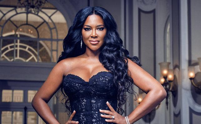 Kenya Moore's Offensive Halloween Costume Is Mostly Edited Out of 'The Real Housewives of Atlanta' (EXCLUSIVE)