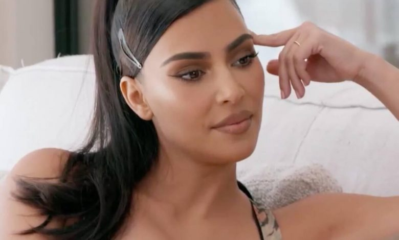 Kim Kardashian Reveals She Did Not Pass First Year Law Student Exam