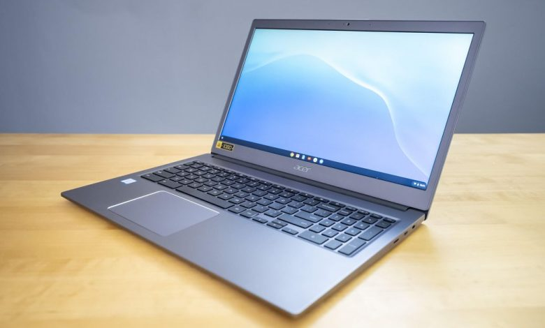 Laptop vs. Chromebook: What's the difference and which works better for you
