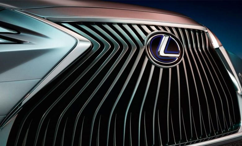 Lexus promises its first battery-electric vehicle by 2022