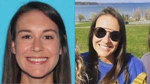 A woman from Maine has been discovered safe after her family reported her missing.