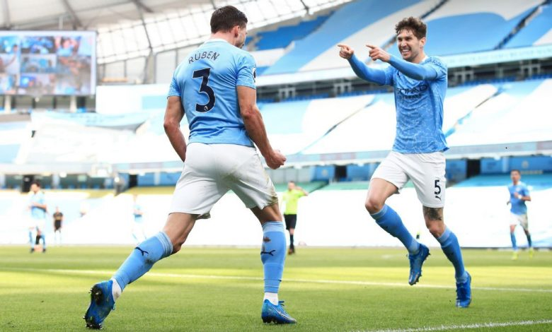 Man City dominate, but no room for Foden; Kane edges out Salah