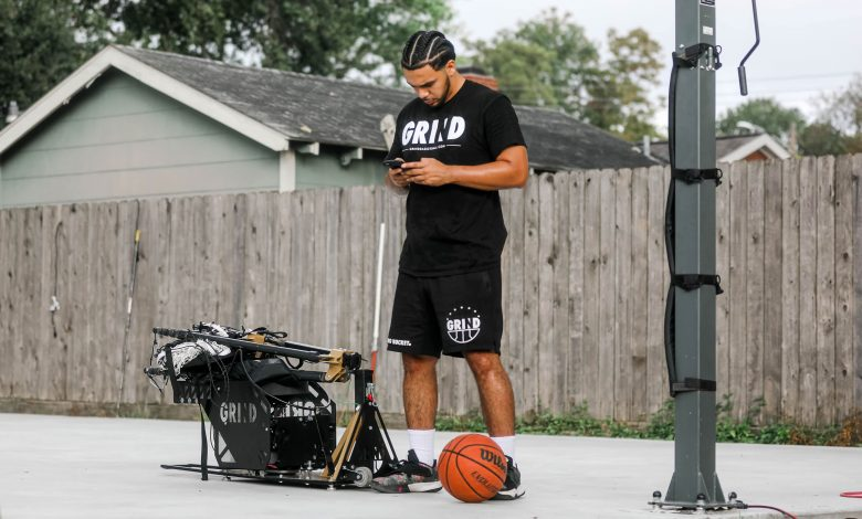 Mark Cuban, other investors, put $250,000 in basketball tech company GRIND