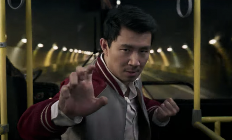 Marvel's Shang-Chi won't hit Disney Plus the same day as theaters