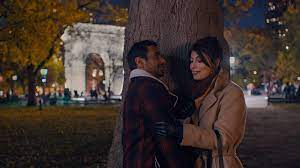 It's been four years since the critically acclaimed Master of None premiered a new season, and a lot has happened both inside and outside the show during that time.