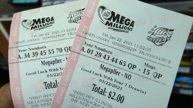 Mega Millions jackpot is $468 million. Avoid these blunders if you win