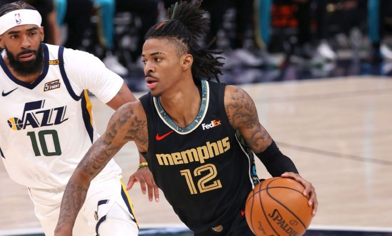 Memphis Grizzlies' Ja Morant reflects on fan incidents in Utah; Quin Snyder apologizes