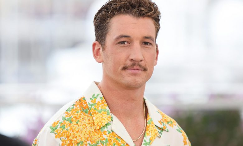 Miles Teller reportedly punched during dispute on Hawaiian vacation