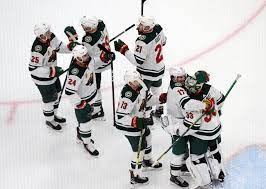 C.G. Jones is the author of this piece. 15 minutes ago After falling behind 3-1 in the series, the Minnesota Wild have forced a Game 7 against the Vegas Golden Knights