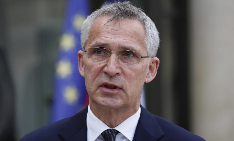 NATO to continue Afghan troop training after leaving country