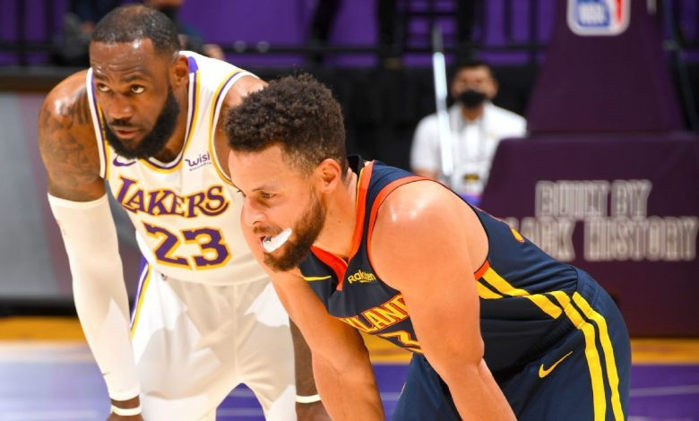 NBA experts debate - Big play-in questions, and should seeding matter for the Lakers?