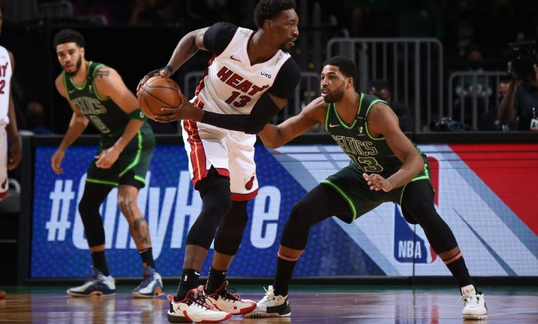 NBA playoff watch - Miami Heat, Charlotte Hornets, Indiana Pacers clinch berths