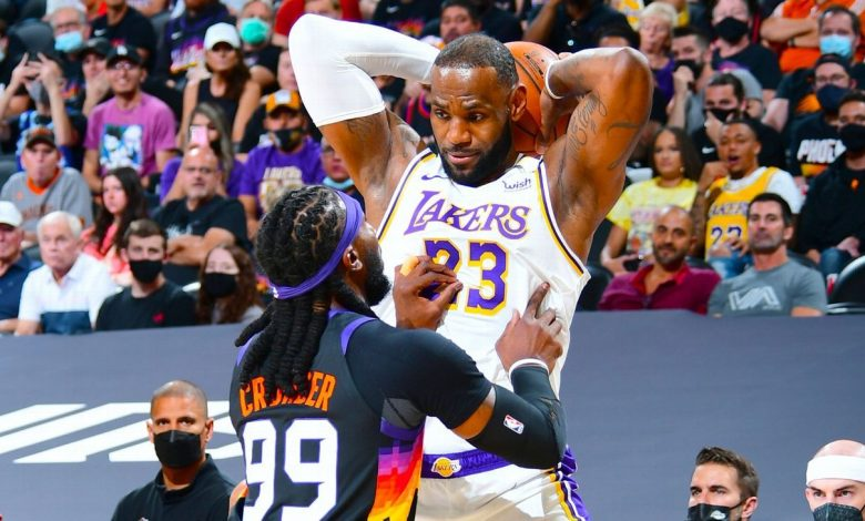 NBA playoffs 2021 - Our experts' biggest Game 1 takeaways