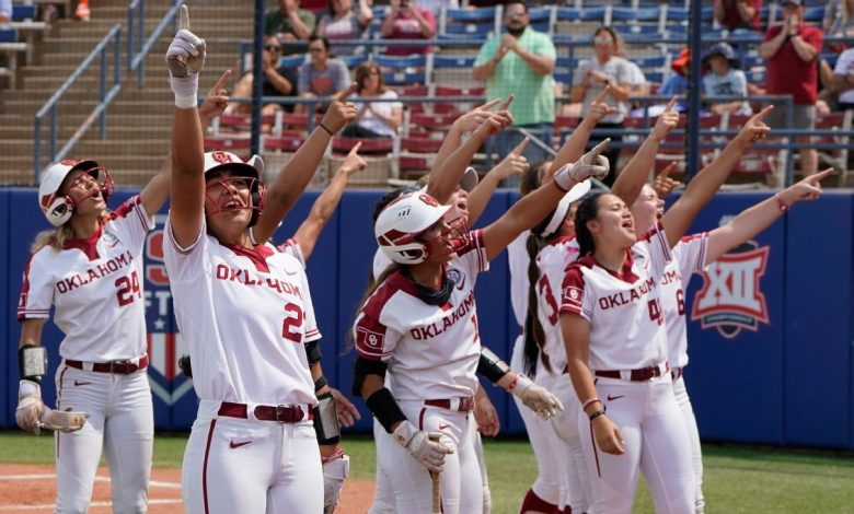 NCAA softball tournament -- Why Oklahoma is the favorite, and breaking down the top teams and players