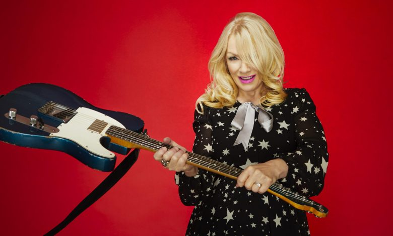 Nancy Wilson talks first solo album, 35th anniversary of 'These Dreams' and giving Eddie Van Halen his first acoustic guitar