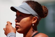 Naomi Osaka fined $15K for not speaking to French Open media, could face tourney default for avoiding press