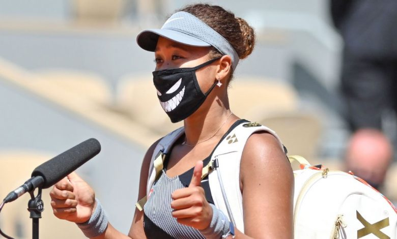 Naomi Osaka withdraws from French Open one day after fine, threat of harsher sanctions for skipping media obligations